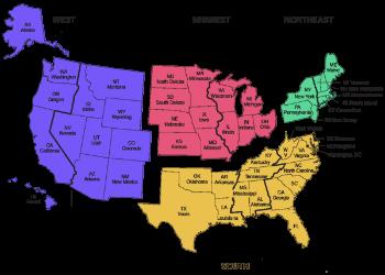 us-regions-map